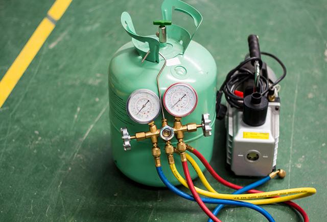 Spire Refrigeration - Maintenance